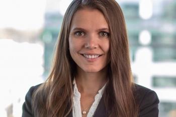 Jane M. Klausman Preisträgerin K. Kharenko   D27